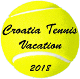 Croatia Tennis Vacation
